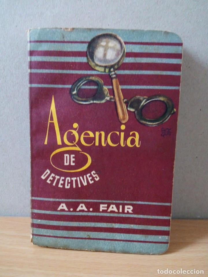 Libros de segunda mano: LOTE DE 15 NOVELAS BIBLIOTECA DE ORO DE BOLSILLO DE 1950 A 1956 - Foto 15 - 216877102