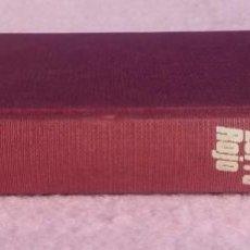 Libros de segunda mano: EL ZORRO ROJO – ANTHONY HYDE (CÍRCULO DE LECTORES, 1985) /// QUINNELL CLANCY FORSYTH HIGGINS ESPÍA. Lote 218334382