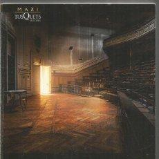 Libros de segunda mano: PETROS MARKARIS. UNIVERSIDAD PARA ASESINOS. TUSQUETS. Lote 218425293