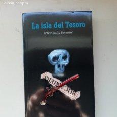 Libros de segunda mano: LA ISLA DEL TESORO. Lote 219968398