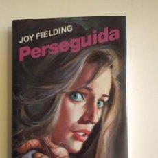 Libros de segunda mano: PERSEGUIDA - JOY FIELDING - CÍRCULO DE LECTORES, 1996. Lote 220110755
