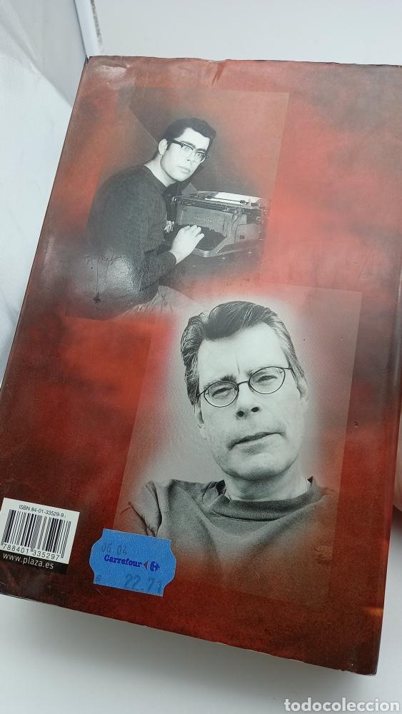 Libros de segunda mano: LIBRO STEPHEN KING - LA TORRE OSCURA V LOBOS DEL CALLA - PLAZA JANÉS - PRIMERA EDICIÓN 2004 - Foto 7 - 221488511