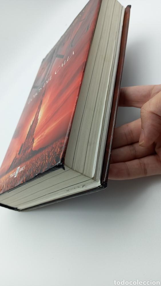 Libros de segunda mano: LIBRO STEPHEN KING - LA TORRE OSCURA V LOBOS DEL CALLA - PLAZA JANÉS - PRIMERA EDICIÓN 2004 - Foto 9 - 221488511