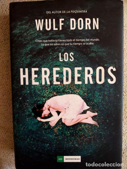 Wulf Dorn Los Herederos Vendido En Venta Directa 221499518