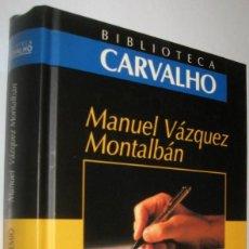 Libros de segunda mano: EL PREMIO - MANUEL VAZQUEZ MONTALBAN. Lote 221586837