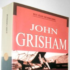 Libros de segunda mano: EL SOCIO - JOHN GRISHAM. Lote 221647645