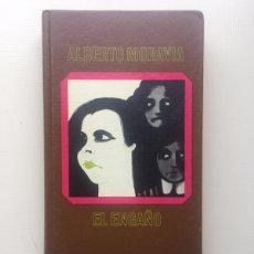 Libros de segunda mano: EL ENGAÑO. Lote 221739811