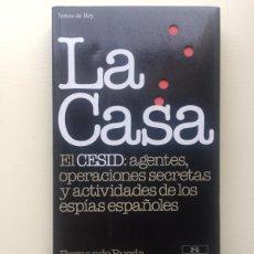 Libros de segunda mano: LA CASA. Lote 221739827