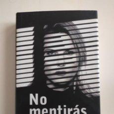 Libros de segunda mano: NO MENTIRÁS - JULIE COMPTON - CÍRCULO DE LECTORES, 2009. Lote 221835058