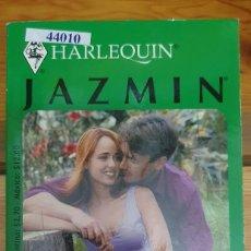 Libros de segunda mano: 43410 - NOVELA ROMANTICA - HARLEQUIN - JAZMIN - UNA CUESTION DE NEGOCIOS - Nº 1604. Lote 222625802