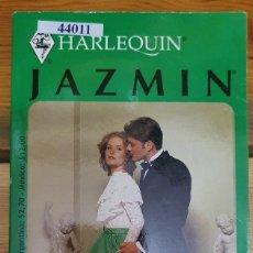 Libros de segunda mano: 43411 - NOVELA ROMANTICA - HARLEQUIN - JAZMIN - MATRIMONIO CON CONDICIONES - Nº 1597. Lote 222626021