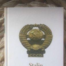 Libros de segunda mano: STALIN, MAXIMIIEN RUBEL - BIBLIOTECA ABC 2004 PROTAGONISTAS DE LA HISTORÍA Nº 23. Lote 222723281