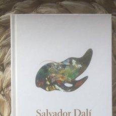 Libros de segunda mano: SALVADOR DALÍ, DAWN ADES - BIBLIOTECA ABC 2004 PROTAGONISTAS DE LA HISTORÍA Nº 24. Lote 222723303