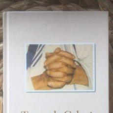 Libros de segunda mano: TERESA DE CALCUTA, ANNE SEBBA - BIBLIOTECA ABC 2004 PROTAGONISTAS DE LA HISTORÍA Nº 25. Lote 222723336