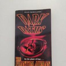 Libros de segunda mano: DARK PATHS. Lote 223295196