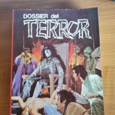 Libros de segunda mano: DOSSIER DEL TERROR Nº 7. Lote 146864061