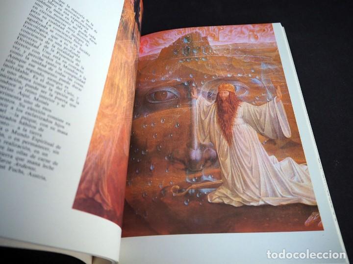 Libros de segunda mano: LA CABALA. ZEV BEN SHIMON HALEVI. DEBATE. 1994 - Foto 4 - 225121780