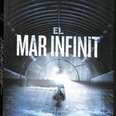 Libros de segunda mano: EL MAR INFINIT (CATALÁN). Lote 225877835