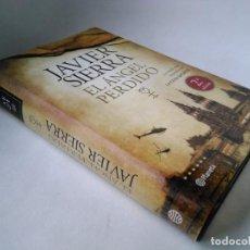 Libros de segunda mano: JAVIER SIERRA. EL ÁNGEL PERDIDO. Lote 228329017