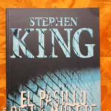 Libros de segunda mano: EL PASILLO DE LA MUERTE, DE STEPHEN KING.. Lote 228374112