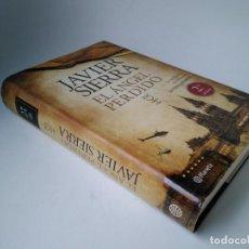 Libros de segunda mano: JAVIER SIERRA. EL ÁNGEL PERDIDO. Lote 228540705