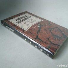 Livres d'occasion: PATRICIA HIGHSMITH. EL AMIGO AMERICANO. Lote 228545870
