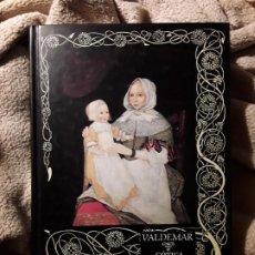 Libros de segunda mano: LA LETRA ESCARLATA, DE NATHANIEL HAWTHORNE. VALDEMAR GÓTICA 1995 (1.ª EDICIÓN). Lote 228956796