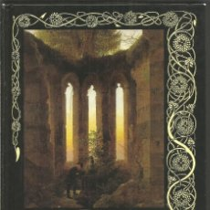 Libros de segunda mano: CHARLES ROBERT MATURIN. MELMOTH EL ERRABUNDO. VALDEMAR GOTICA.. Lote 233791585