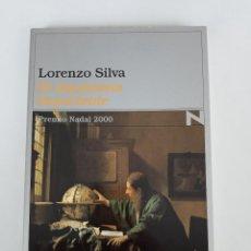 Libros de segunda mano: EL ALQUIMISTA IMPACIENTE, LORENZO SILVA. DESTINO.. Lote 233979915