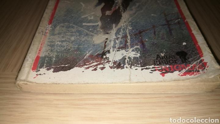 Libros de segunda mano: LA MANO NEGRA - EDGAR WALLACE - Foto 3 - 234986180