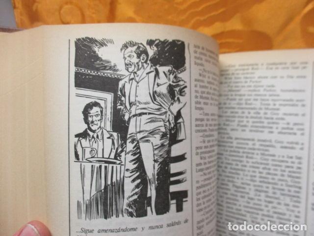 Libros de segunda mano: El Club del Misterio. Bruguera. Vol. 10 - Foto 9 - 235374950