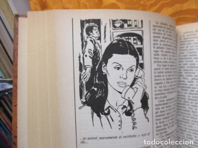 Libros de segunda mano: El Club del Misterio. Bruguera. Vol. 10 - Foto 10 - 235374950