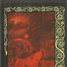 Libros de segunda mano: WILLIAM BECKFORD. LOS EPISODIOS DE VATHEK. VALDEMAR GOTICA. PRIMERA EDICION. Lote 237189745