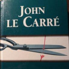 Libros de segunda mano: EL SASTRE DE PANAMÁ JOHN LE CARRÉ. Lote 238569185