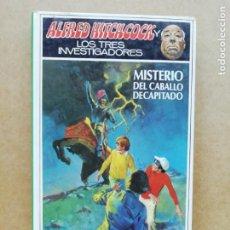 Libros de segunda mano: ALFRED HITCHCOCK. Lote 239735605
