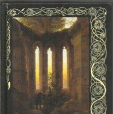 Libros de segunda mano: CHARLES ROBERT MATURIN. MELMOTH EL ERRABUNDO. VALDEMAR GOTICA.. Lote 241063160