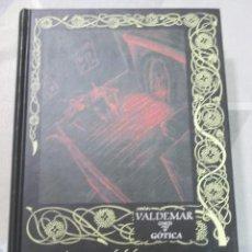 Libros de segunda mano: SEABURY QUINN, LAS CAMARAS DEL HORROR DE JULES GRANDIN, VALDEMAR, GOTICA. Lote 241740525