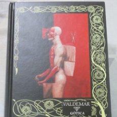 Libros de segunda mano: CLIVE BARKER, LIBROS DE SANGRE (VOLUMENES I, II Y III), VALDEMAR, GOTICA. Lote 241740800