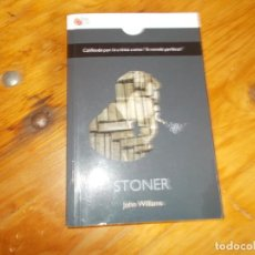 Livros em segunda mão: STONER JOHN WILLIAMS. Lote 242392070