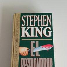 Livros em segunda mão: SK COLLECTION. STEPHEN KING. EL RESPLANDOR. ORBY FABBRI.. Lote 243360515
