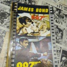 Libros de segunda mano: JAMES BOND. 007. DESDE RUSIA CON AMOR.. Lote 243424195