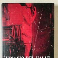 Libros de segunda mano: EL ARTE DE MATAR DRAGONES. IGNACIO DEL VALLE.-NUEVO. Lote 243441015