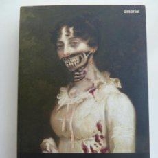 Libros de segunda mano: ORGULLO Y PREJUICIO Y ZOMBIS. JANE AUSTEN Y SETH GRAHAME. Lote 243583390