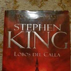 Libros de segunda mano: LA TORRE OSCURA V DE STEPHEN KING. Lote 243902585