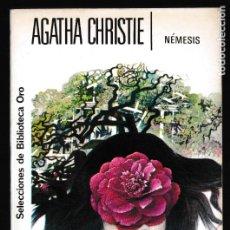 Libros de segunda mano: NÉMESIS - AGATHA CHRISTIE - EDITORIAL MOLINO. Lote 244201690