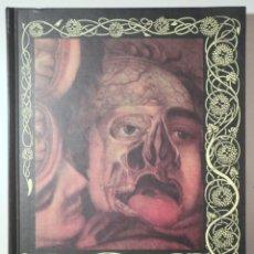 Libros de segunda mano: SHELLEY, MARY - CUENTOS GÓTICOS - MADRID 1993 - 1ª EDICIÓN. Lote 245402145