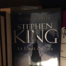 Libros de segunda mano: LA TORRE OSCURA / STEPHEN KING. Lote 245635045