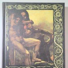 Libros de segunda mano: HOGG, JAMES - MEMORIES PRIVADAS Y CONFESIONES DE UN PECADOR JUSTIFICADO - MADRID 1992 - 1ª EDICIÓN. Lote 245912395