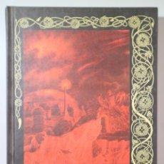 Libros de segunda mano: BECKFORD, WILLIAM - LOS EPISODIOS DE VATHEK - MADRID 1991 - 1ª EDICIÓN. Lote 245912400