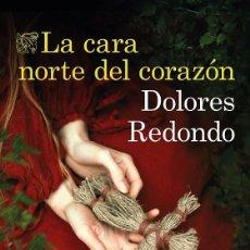 Libros de segunda mano: LA CARA NORTE DEL CORAZÓN. Lote 245951825